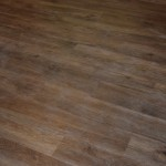 This vinyl plank flooring has been easy for my contractor to install and it is very durable for a rental property.